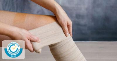 A pessoa com ferida vascular   PORTO   Setembro