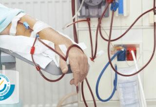 Hemodiálise para Enfermeiros | ONLINE | Novembro
