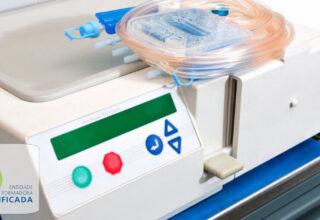 Diálise Peritoneal para Enfermeiros | ONLINE | Junho 2021